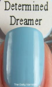 PISTOL polish Determined Dreamer MACRO 2