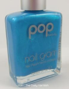 POP Beauty Brave bottle