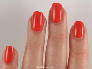 Rimmel Hot Chilli Pepper 2