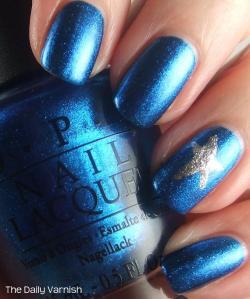 Silver Star Manicure