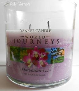 Yankee - Hawaiian Lei